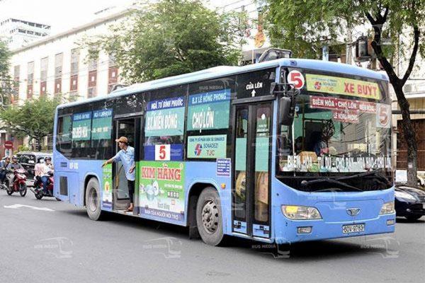 quảng cáo xe buýt tphcm
